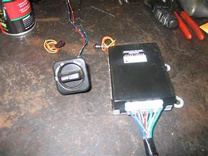 Wiring Trd Elockers With An Fzj80 Elocker Ecu And Switch