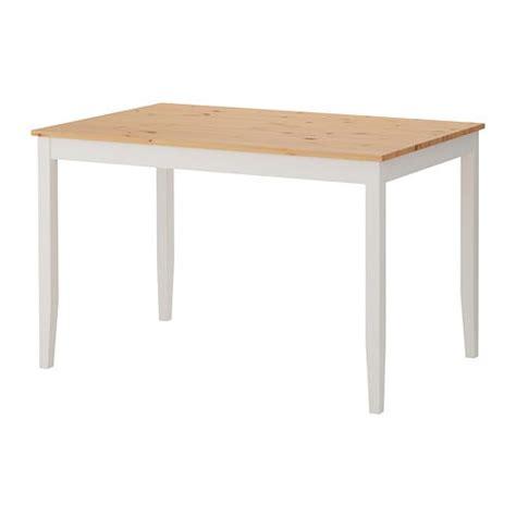 Ikea Tisch Zubehör by Lerhamn Tisch Ikea