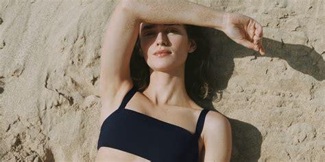 minimal swimwear lookbook spring  range hypebae
