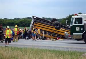 Seat Belts On School Buses