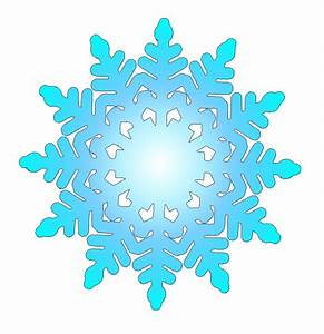 Free to Use & Public Domain Snowflakes Clip Art