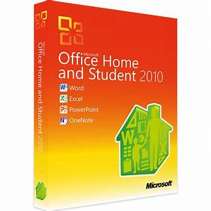 Office Günstig Kaufen : microsoft office home and student 2010 g nstig kaufen ~ Watch28wear.com Haus und Dekorationen