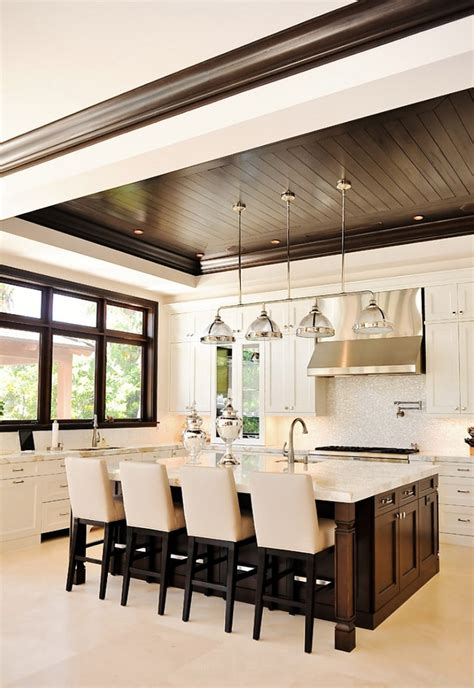 amazing transitional kitchen designs   home