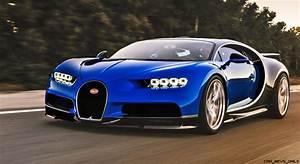 2017 Bugatti CHIRON - Colors Visualizer - 50 Shades of ...