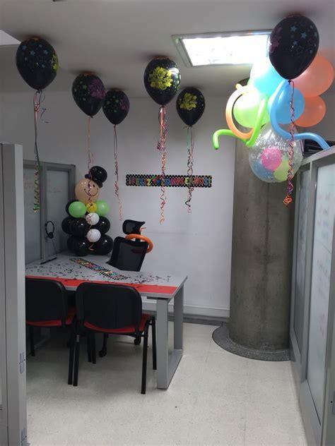 decoraci 243 n oficina hombre happy brithday