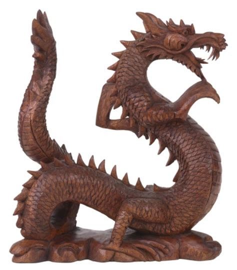 carve small figures  dragons   wood ehow