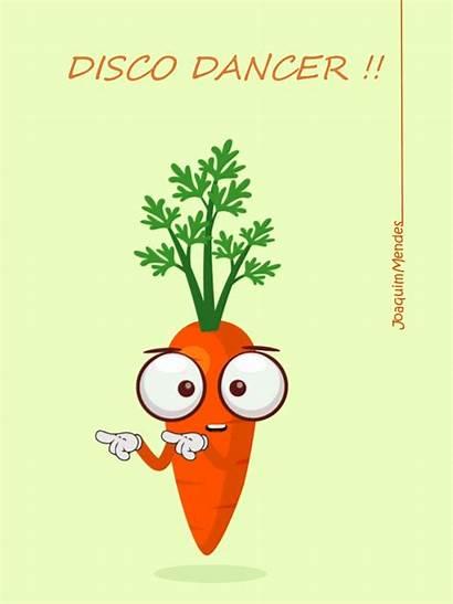 Veggies Behance