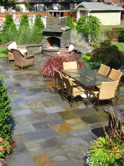 23 best images about bluestone patio ideas on