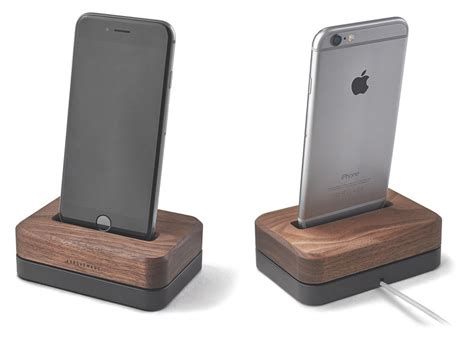 iphone stand 10 of the best charging docks and stands for the iphone 6s