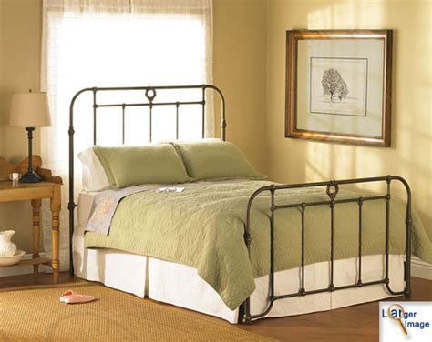 Iron Beds, The American Iron Bed Co, Wellington Iron Bed Antique Globe Lamp Fair Folsom Soda Dispenser Cake Plates Cups And Saucers Worth Tall Chest Of Drawers Diy Paint Farm Tables For Sale