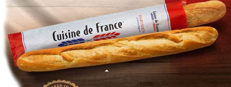 baguette cuisine the traveler