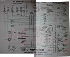 7 3l Engine Breakdown Diagram