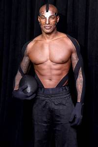 19 Times Tyson Beckford U0026 39 S Abs Were Amazing