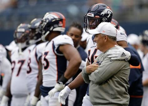 Vic Fangio Doubles Down on Bullish 2020 Outlook for Denver ...