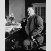 William H. Taft...