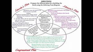 Venn Diagram Answer Key