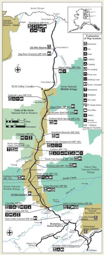 Dalton Highway - Wikitravel