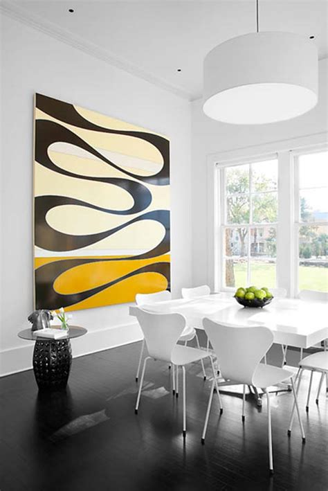 What Is The Meaning Of Dining Room by Contemporary Vs Modern Style What S The Difference