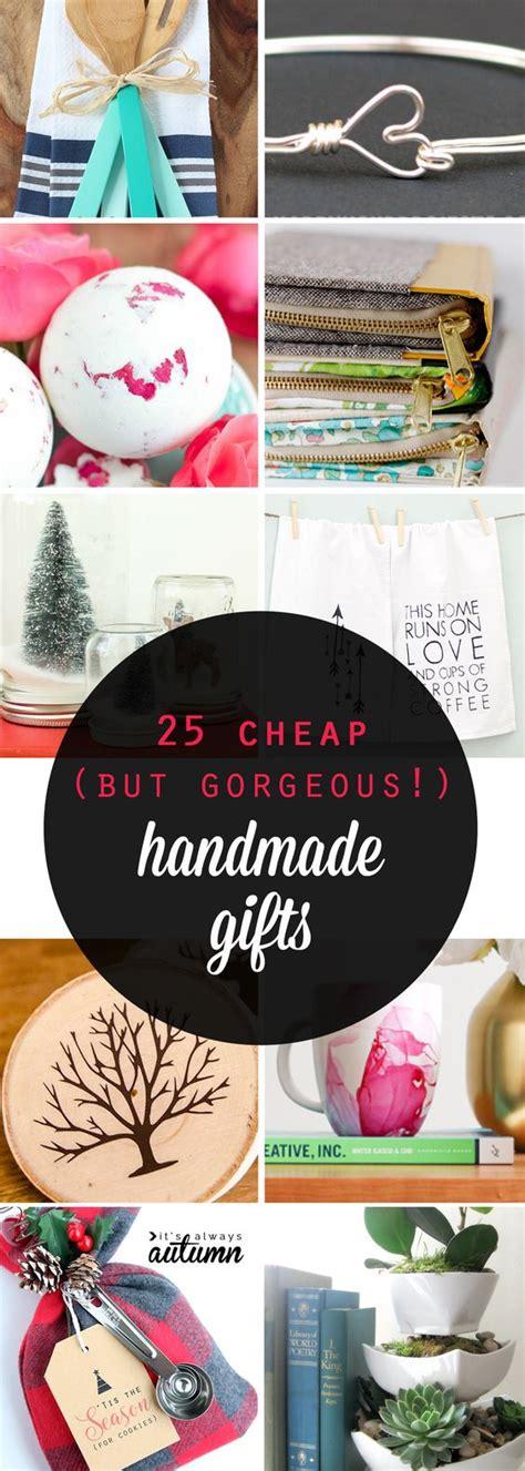 25 cheap but gorgeous diy gift ideas faux granite