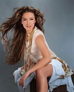 Thalia a Legendary Telenovela actresses