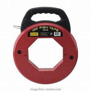 Electrical Wire Puller Best High Strength Flexible Steel