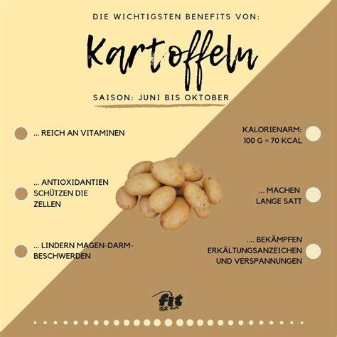 sind kartoffeln gesund kartoffeln starke knollen wenig kalorien