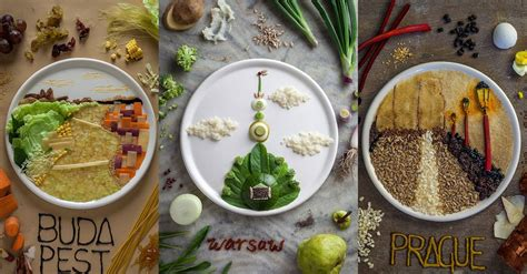 food art photography illustrates  delicious side