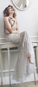 silver sequined party dress pictures photos and images With silver sequin wedding dress