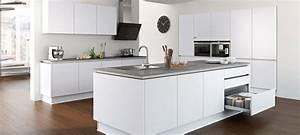 Meuble De Cuisine En Kit : meuble de cuisine en kit 3 cuisine mixant finition bois ~ Dailycaller-alerts.com Idées de Décoration