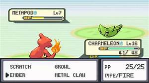 POKEMON FIRE RED GAMEPLAY - LEVELING! - YouTube