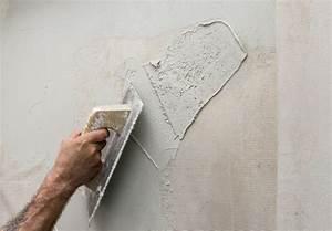 Mur A La Chaux : enduit la chaux a rienne composition et application ~ Premium-room.com Idées de Décoration