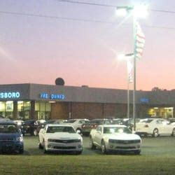 Chevrolet Of Goldsboro by Chevrolet Of Goldsboro Car Dealers 3300 Hwy 70 Bypass