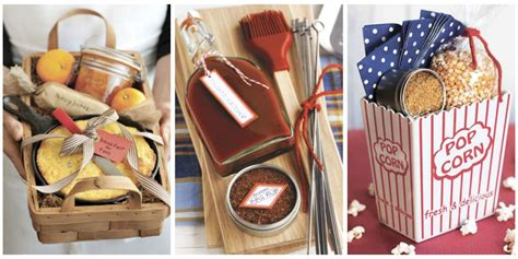 10 diy christmas gift basket ideas how to make your own