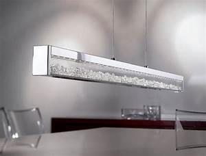 Lampe Mit Kristallen : eglo cardito led leuchten click ~ Orissabook.com Haus und Dekorationen