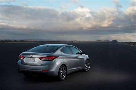 Cost Of Hyundai Elantra by 2015 Hyundai Elantra Sedan More Value For Money