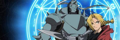 voir anime fullmetal alchemist saison   vf