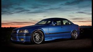 Bmw E36  U266c Music Deep In The Night  U266c