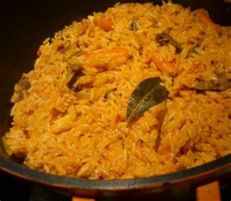 jeannette cuisine aux saveurs africaines riz au gras