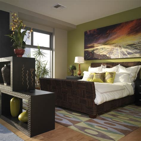 Loft Men Bedroom Color  Beautiful Homes Design