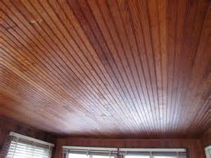 Pine Beadboard Ceiling : Photos Of Beadboard Ceilings