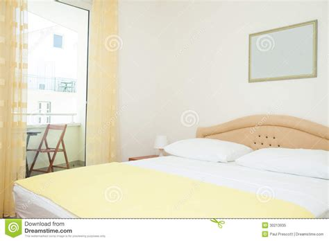 Modern Bedroom Royalty Free Stock Photo Image 30213935