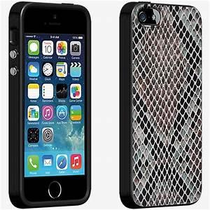 Wtl Snake Skin Case For Iphone 5  5s  Se
