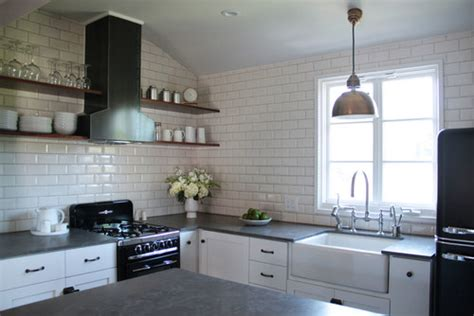 10 Big Space-saving Ideas For Small Kitchens