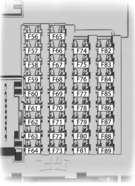 ford  max hybridenergi   fuse box diagram