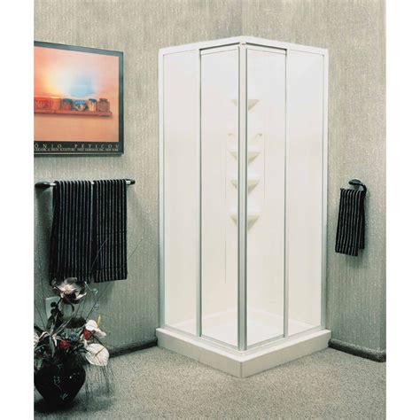 Complete Shower Units by Bathroom Prefab Shower Stall For Interesting Bathroom