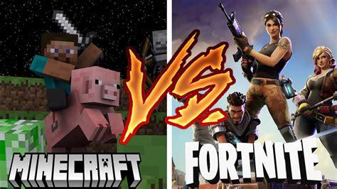 minecraft  fortnite rap thumper youtube