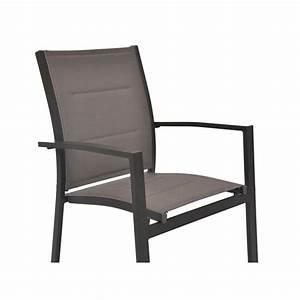 Soldes Chaises De Jardin : chaise jardin solde domino panda ~ Melissatoandfro.com Idées de Décoration