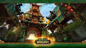 World Of Warcraft Hd wallpaper - 1175700
