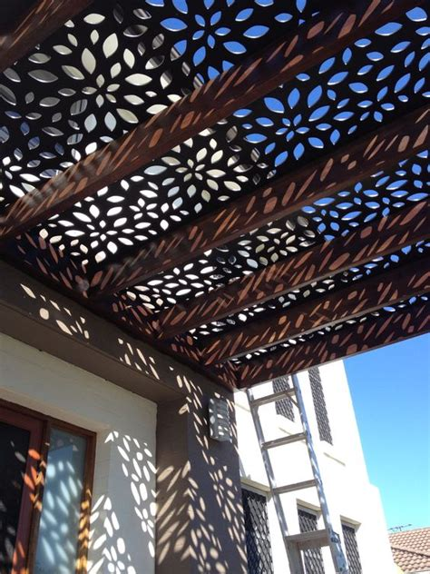 cheap wooden fencing panels 50 awesome pergola design ideas renoguide