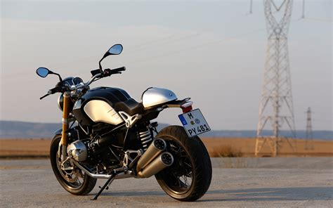 Bmw R Nine T Wallpapers by Bmw R Ninet 2014 Widescreen Car Wallpaper 15 Of